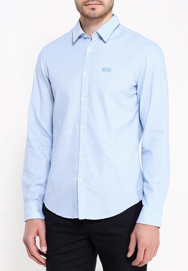 Рубашка с длинным рукавом Boss Green 50320135: изображение 4