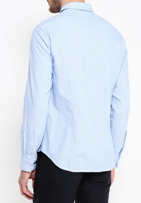 Рубашка с длинным рукавом Boss Green 50320135: изображение 5
