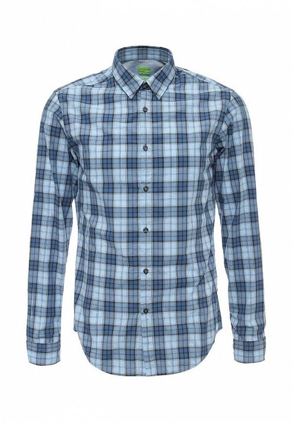 Рубашка с длинным рукавом Boss Green 50320140: изображение 1