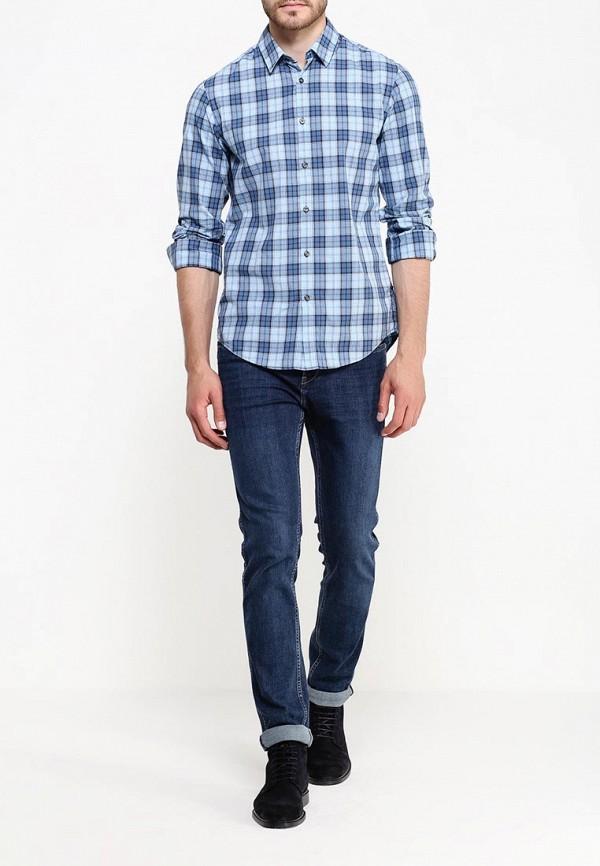 Рубашка с длинным рукавом Boss Green 50320140: изображение 2