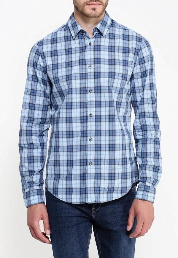 Рубашка с длинным рукавом Boss Green 50320140: изображение 3