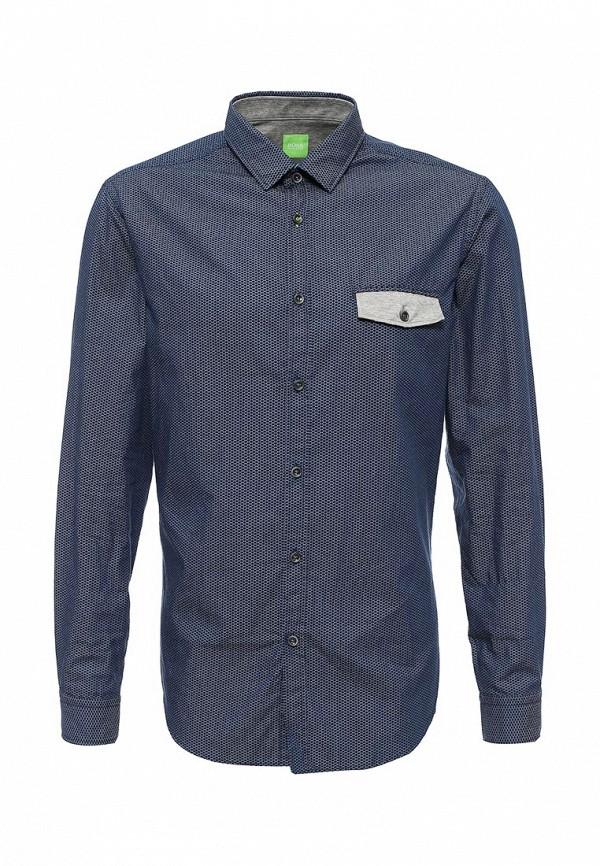 Рубашка с длинным рукавом Boss Green 50320143: изображение 1