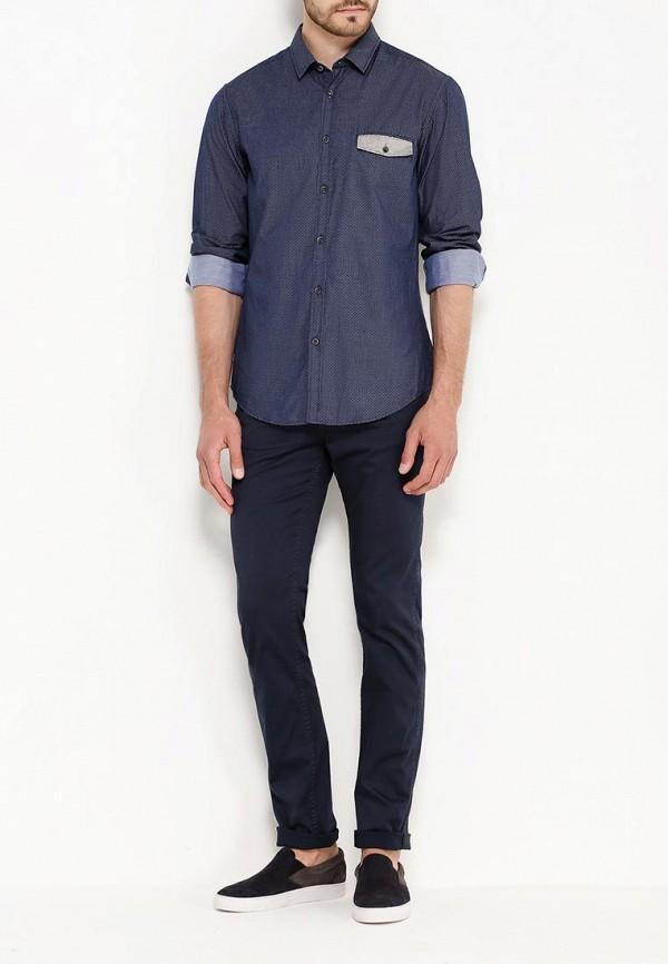 Рубашка с длинным рукавом Boss Green 50320143: изображение 2