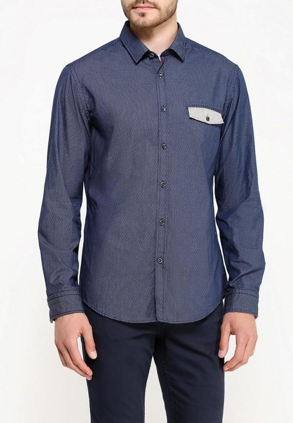 Рубашка с длинным рукавом Boss Green 50320143: изображение 3