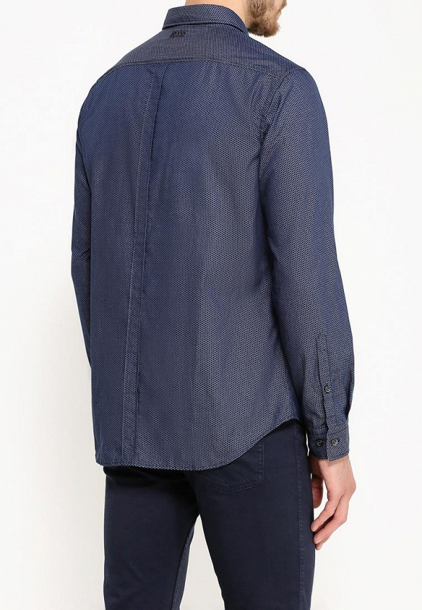 Рубашка с длинным рукавом Boss Green 50320143: изображение 4