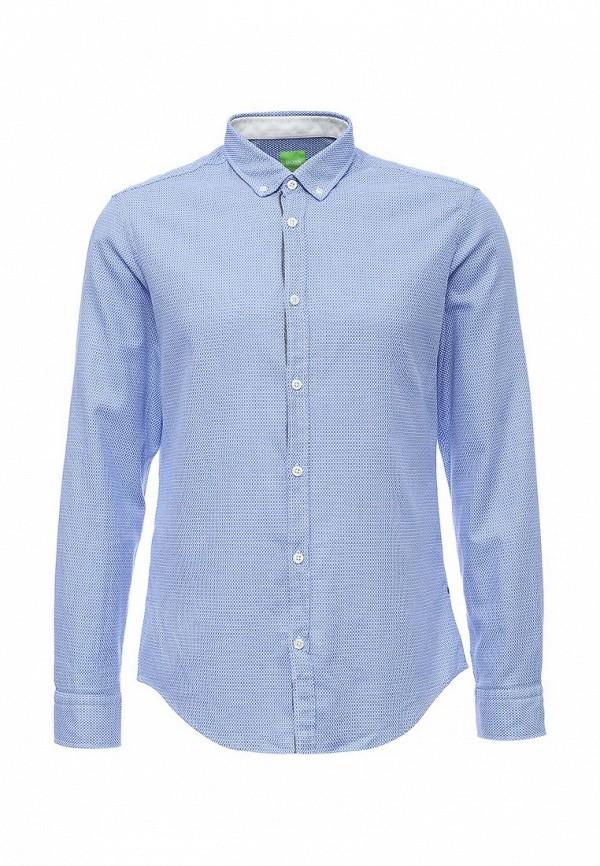 Рубашка с длинным рукавом Boss Green 50320146: изображение 1