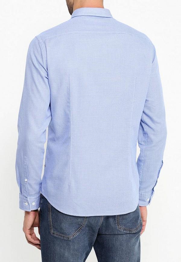 Рубашка с длинным рукавом Boss Green 50320146: изображение 4