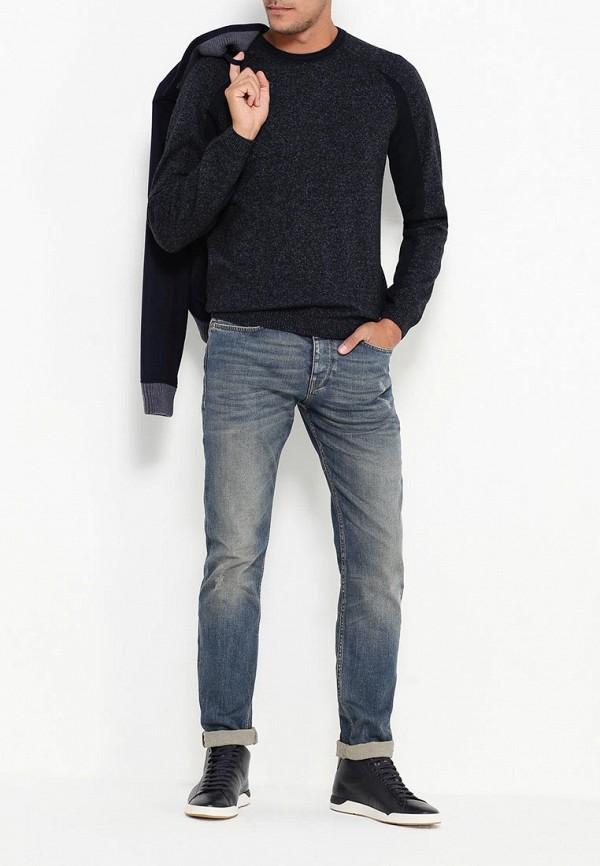 Пуловер Boss Green 50323760: изображение 2