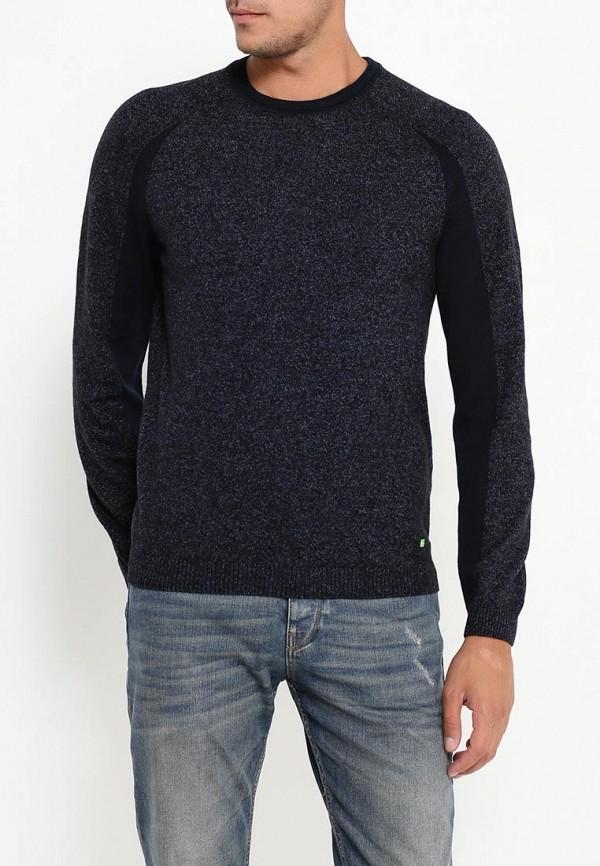 Пуловер Boss Green 50323760: изображение 3