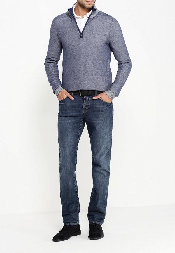Пуловер Boss Green 50323750: изображение 3