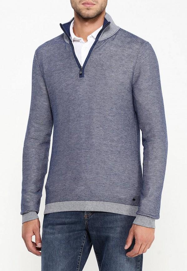 Пуловер Boss Green 50323750: изображение 4
