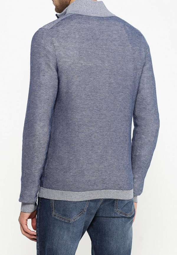 Пуловер Boss Green 50323750: изображение 5