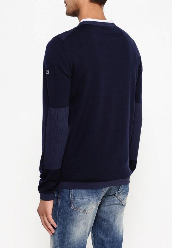 Пуловер Boss Green 50324020: изображение 4