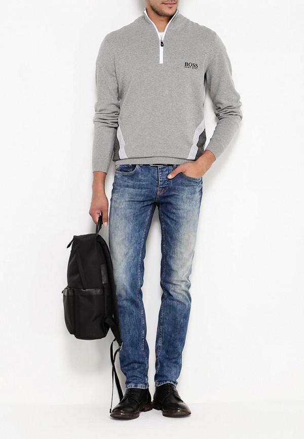 Пуловер Boss Green 50315515: изображение 14