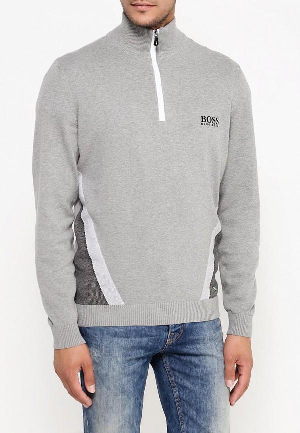 Пуловер Boss Green 50315515: изображение 15