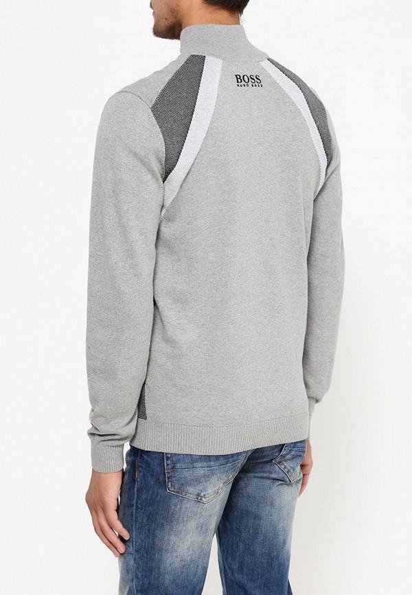 Пуловер Boss Green 50315515: изображение 16