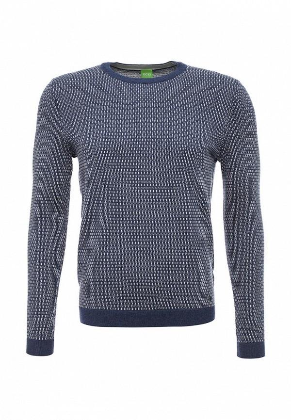 Пуловер Boss Green 50323742: изображение 1