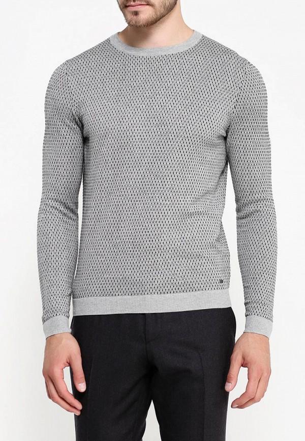 Пуловер Boss Green 50323742: изображение 3