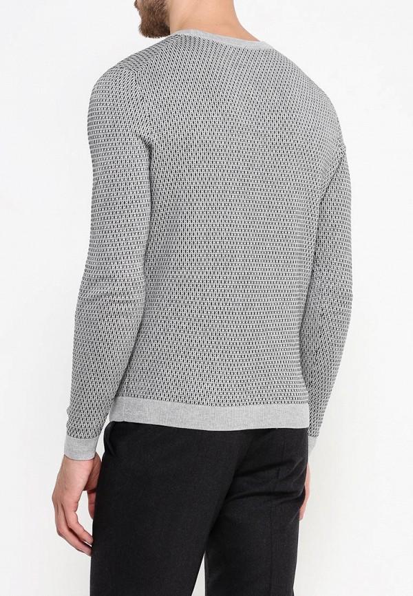 Пуловер Boss Green 50323742: изображение 4
