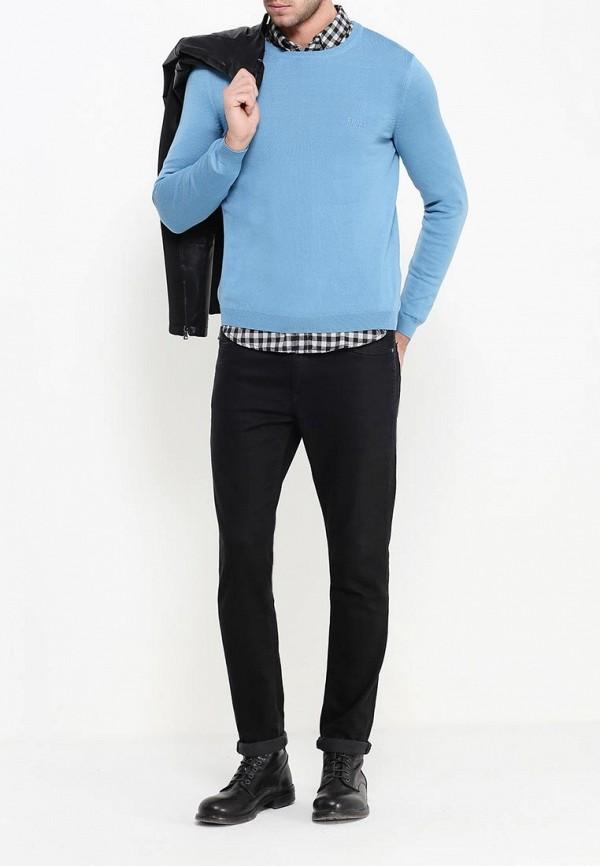 Пуловер Boss Green 50323025: изображение 2
