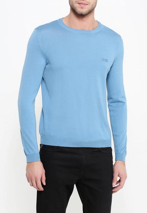 Пуловер Boss Green 50323025: изображение 3