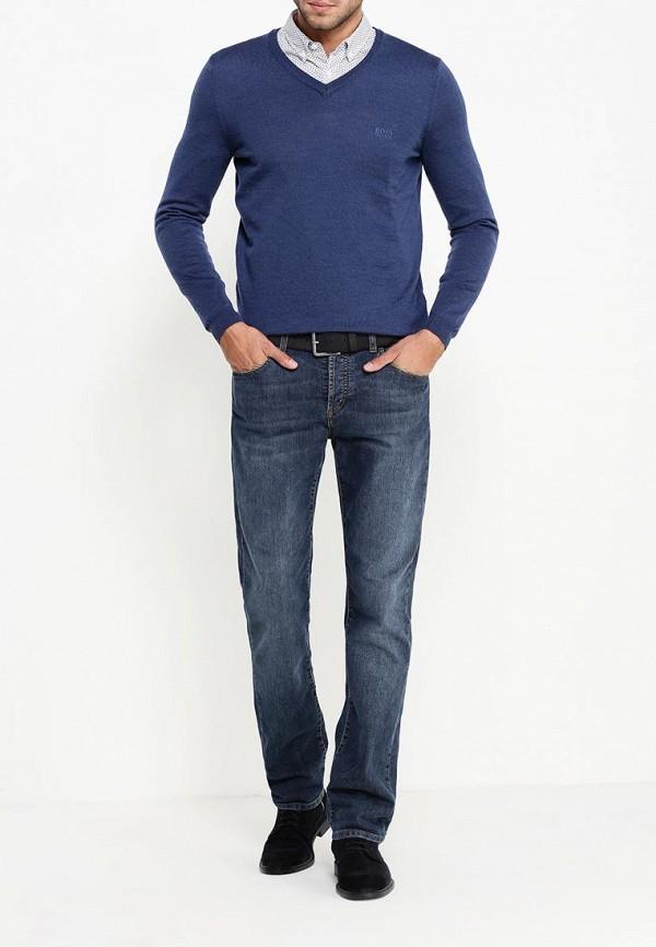 Пуловер Boss Green 50323310: изображение 2