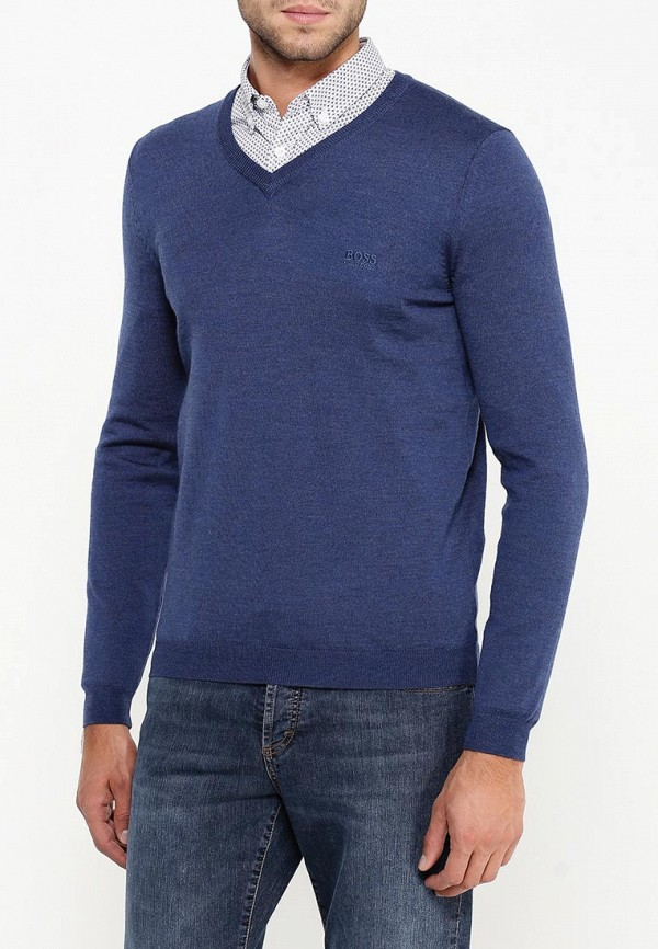 Пуловер Boss Green 50323310: изображение 3
