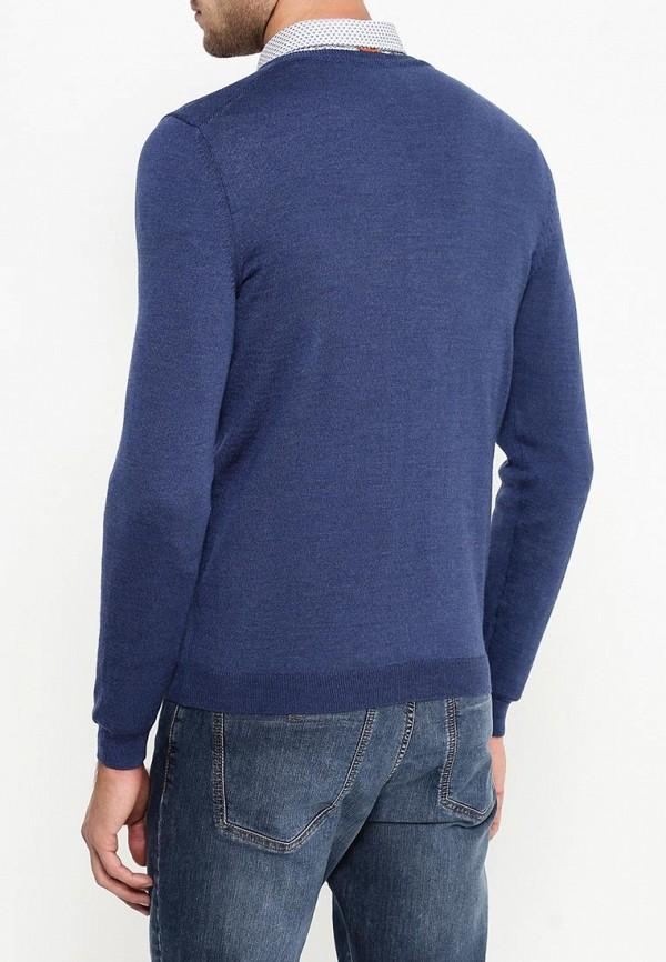Пуловер Boss Green 50323310: изображение 4