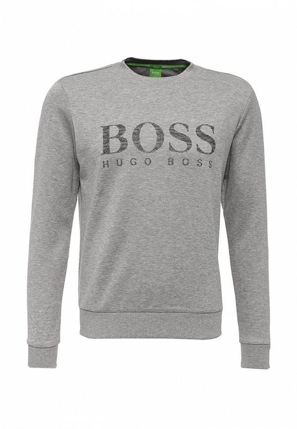 Толстовка Boss Green 50312753: изображение 6