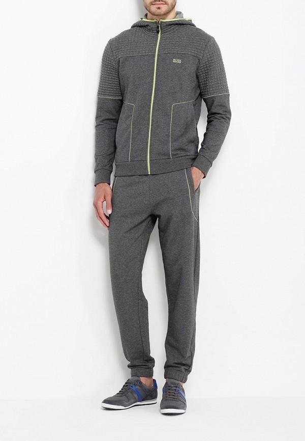Мужские спортивные брюки Boss Green 50319078: изображение 2