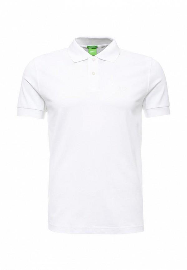 Мужские поло Boss Green 50292333: изображение 1