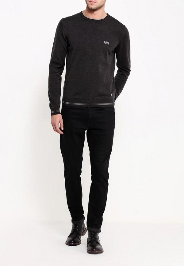 Пуловер Boss Green 50314888: изображение 6