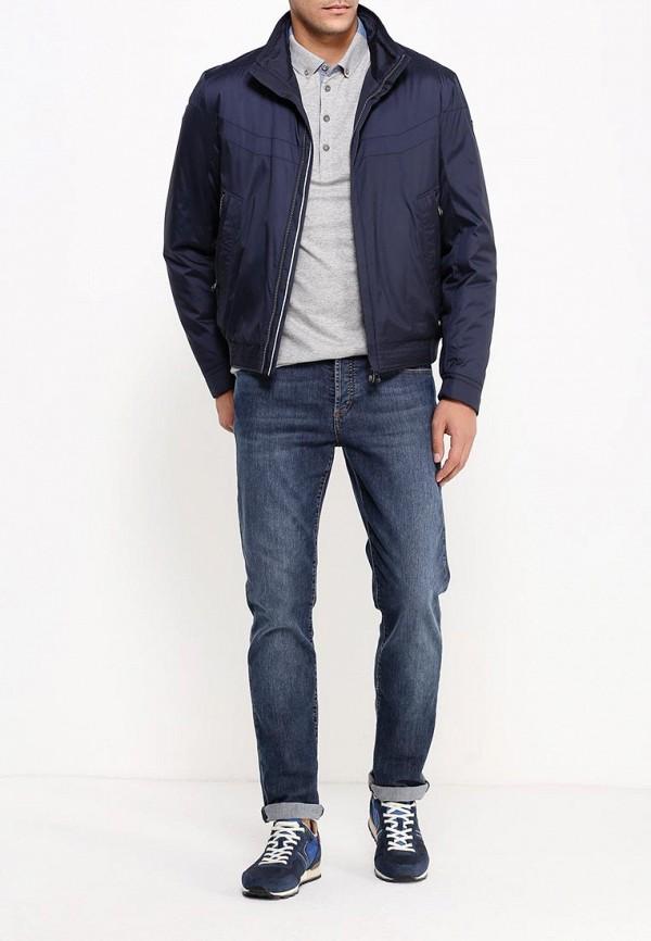 Куртка Boss Green 50319285: изображение 2
