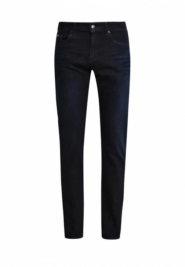 Зауженные джинсы Boss Green 50303587