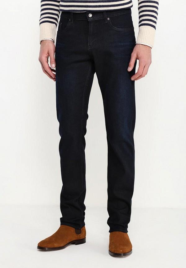 Зауженные джинсы Boss Green 50303587: изображение 3