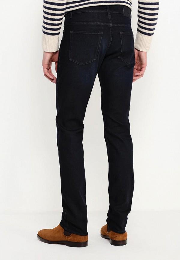 Зауженные джинсы Boss Green 50303587: изображение 4