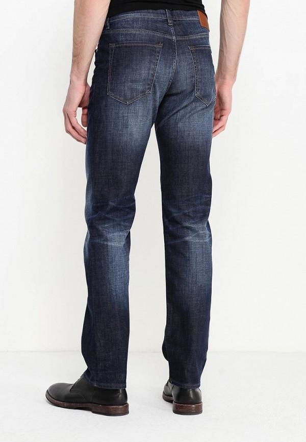 Мужские прямые джинсы Boss Green 50307910: изображение 4