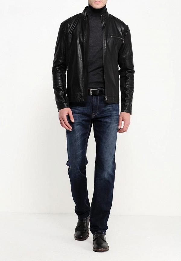 Мужские прямые джинсы Boss Green 50320157: изображение 2