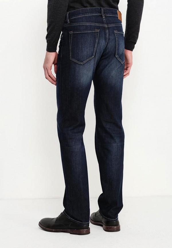 Мужские прямые джинсы Boss Green 50320157: изображение 4