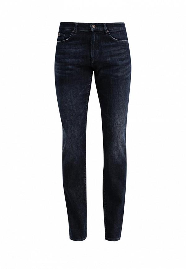 Зауженные джинсы Boss Green 50325880