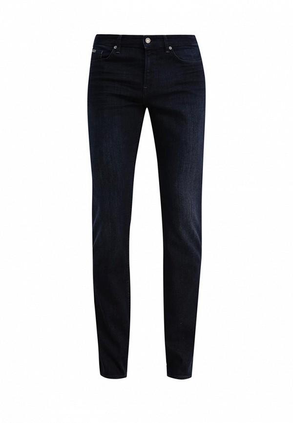 Зауженные джинсы Boss Green 50325607