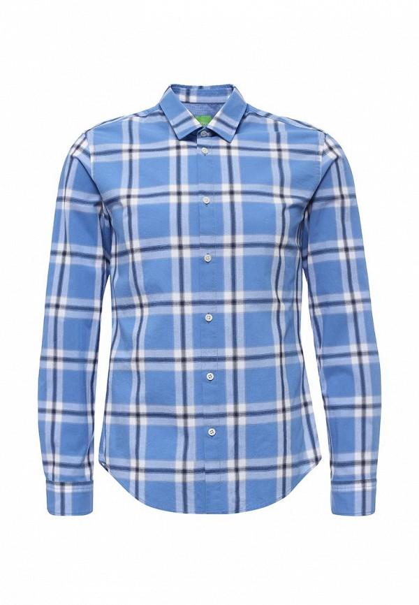 Рубашка с длинным рукавом Boss Green 50330831