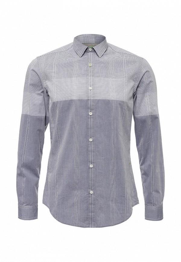 Рубашка с длинным рукавом Boss Green 50330785