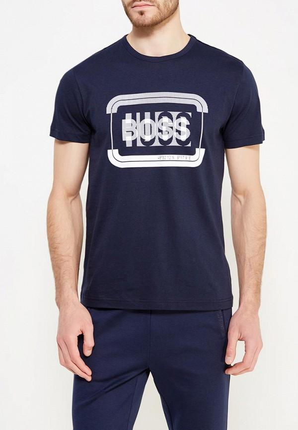Футболка Boss Hugo Boss Boss Hugo Boss BO984EMYUW66 лонгслив hugo hugo boss hugo hugo boss hu286ewtqc52