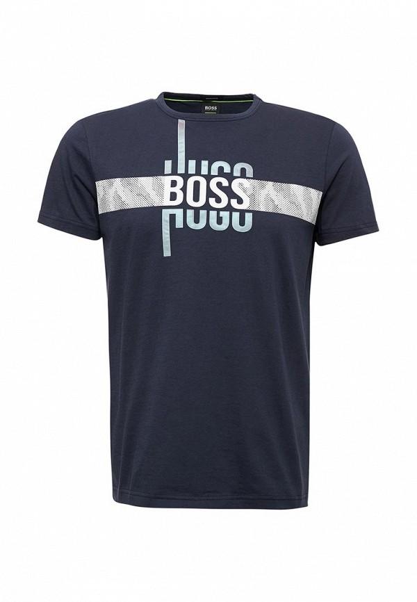 Футболка Boss Green Boss Green BO984EMYUW69 футболка мужская