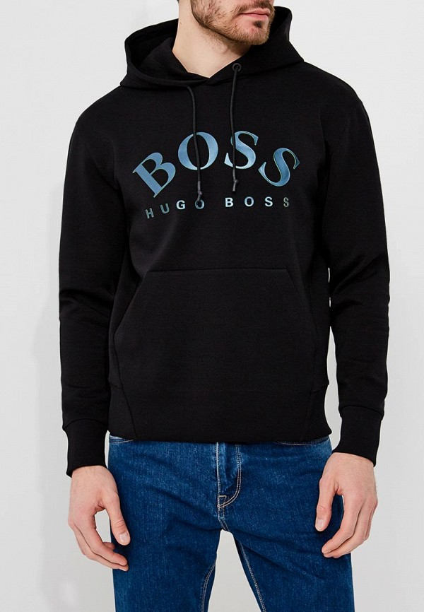 Худи Boss Hugo Boss Boss Hugo Boss BO984EMZKH82 boss mr1306ua