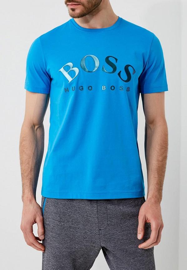 Футболка Boss Hugo Boss Boss Hugo Boss BO984EMZKH84 футболка boss hugo boss boss hugo boss bo456emyux17