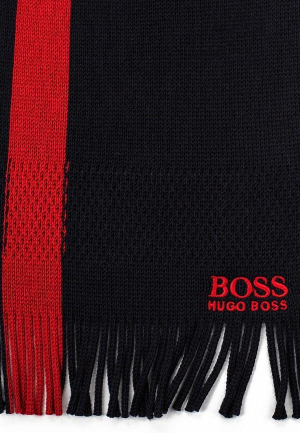 Шарф Boss Green 50295043: изображение 2