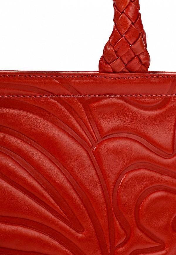 Кожаная сумка Braccialini B8572: изображение 3