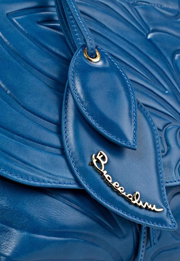 Кожаная сумка Braccialini B8572: изображение 4